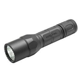 Flashlight Surefire G2X PRO, 15/320 lumens, Black