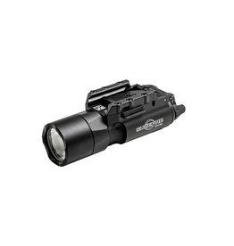 Flashlight Surefire X300 ULTRA, 600 LU, Black, Push/Toggle Switch