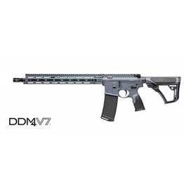 Rifle New Daniel Defense DDM4 V7, MLOK rail, Tornado