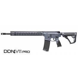 Rifle New Daniel Defense  DDM4 V11 Pro, MLOK rail, Tornado