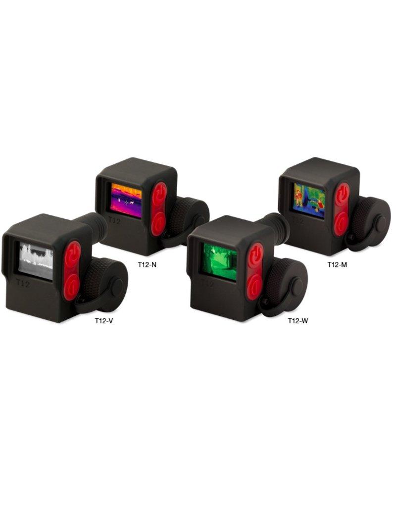 Optics Torrey Pines Logic T12-N Thermal, 9hz, 80X60, 25* FOV