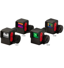 Optics Torrey Pines Logic T12-W Thermal, 30hz, 80X60, 12.5* FOV