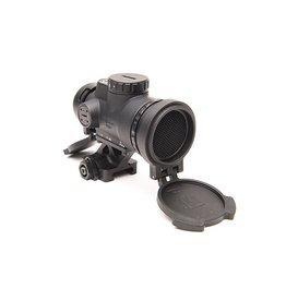 Optics Trijicon MRO Patrol - 2.0 MOA Adjustable Red Dot with Full Co-Witness Mount (AC32070)