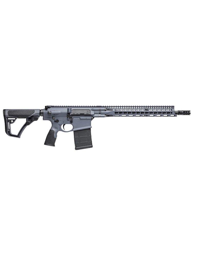 "Rifle New Daniel Defense DD5V1 MLOK, 7.62, 16"", 20 round, Tornado"