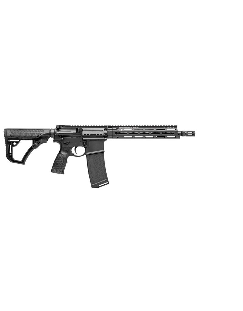 "Rifle New Daniel Defense DDM4 V7S, 5.56,11.5"", Black. All NFA Rules apply"