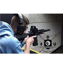 Rifle 8/20/17 SUN - Basic AR Shooting Skills - RANGE - 4:00 - 7:00