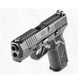Handgun New FN 509, 9mm, DA Action, 2-17rd