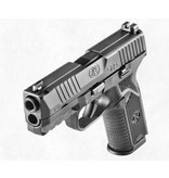 Rotational FN 509, 9mm, DA Action, 2-17rd