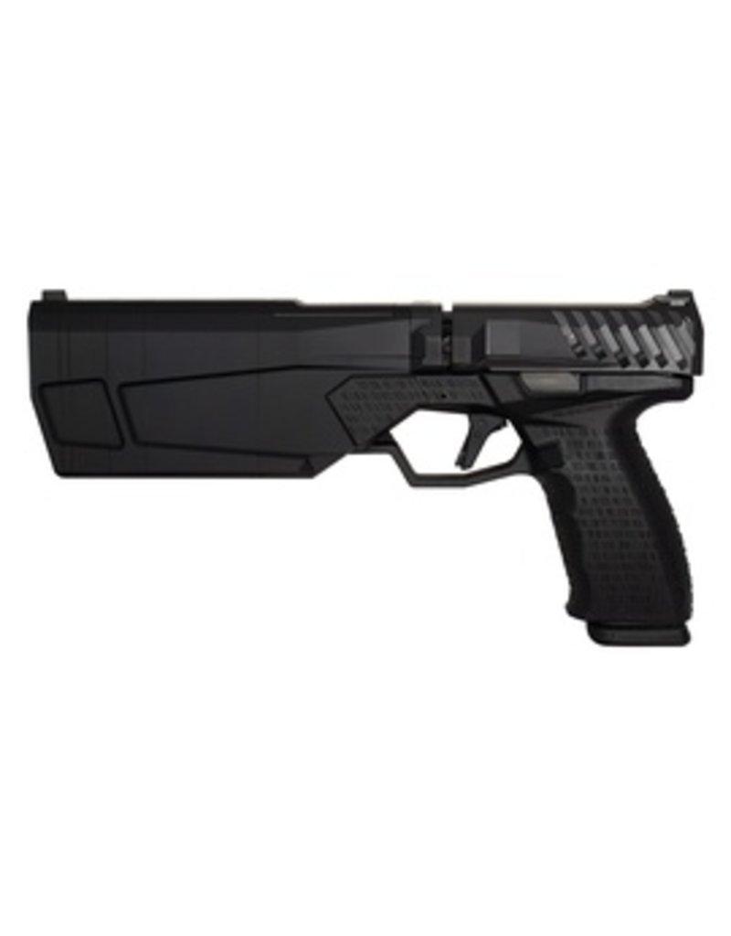 Class 3 New Silencerco LLC, Maxim 9 Integrally Suppressed, 9mm, 17 Round PMAG