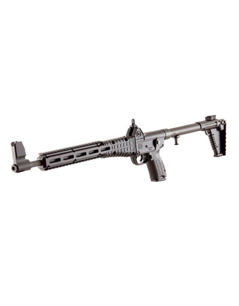 Rifle New Kel-Tec Sub 2000 Carbine, 40sw, S&W 40 grip, 15 rds.