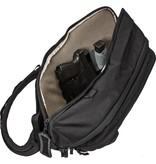 Pack and Etc Vertx EDC Commuter Sling Bag, Black