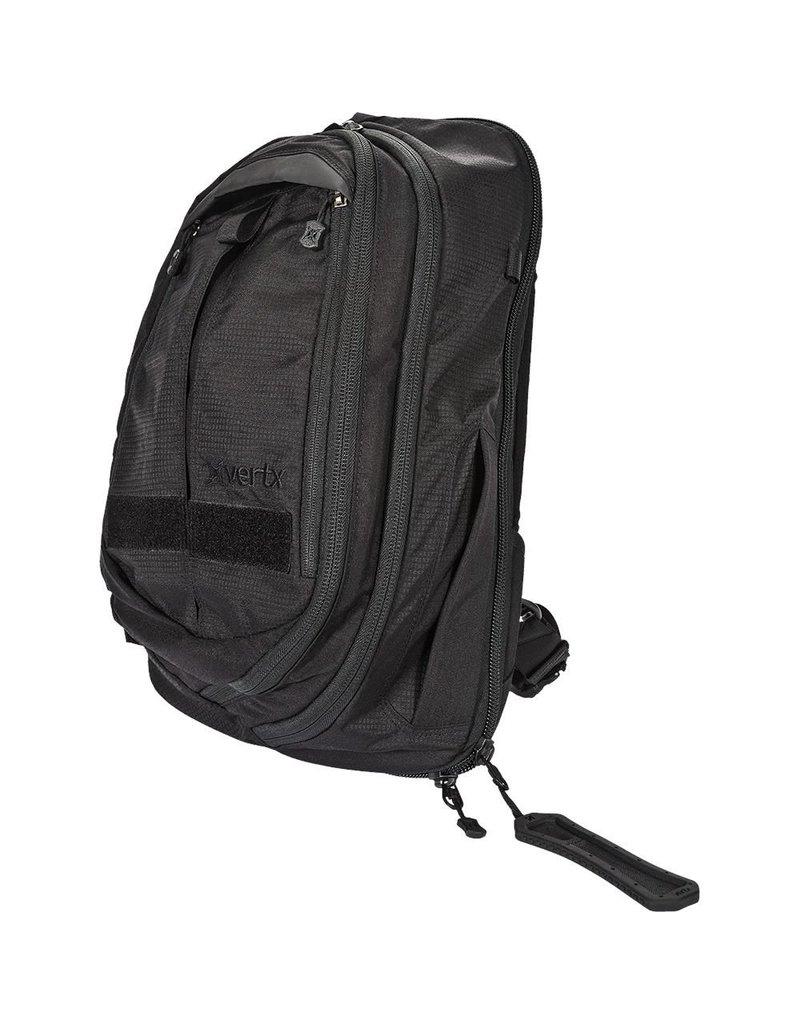 Pack and Etc Vertx EDC Commuter Sling Bag, Black