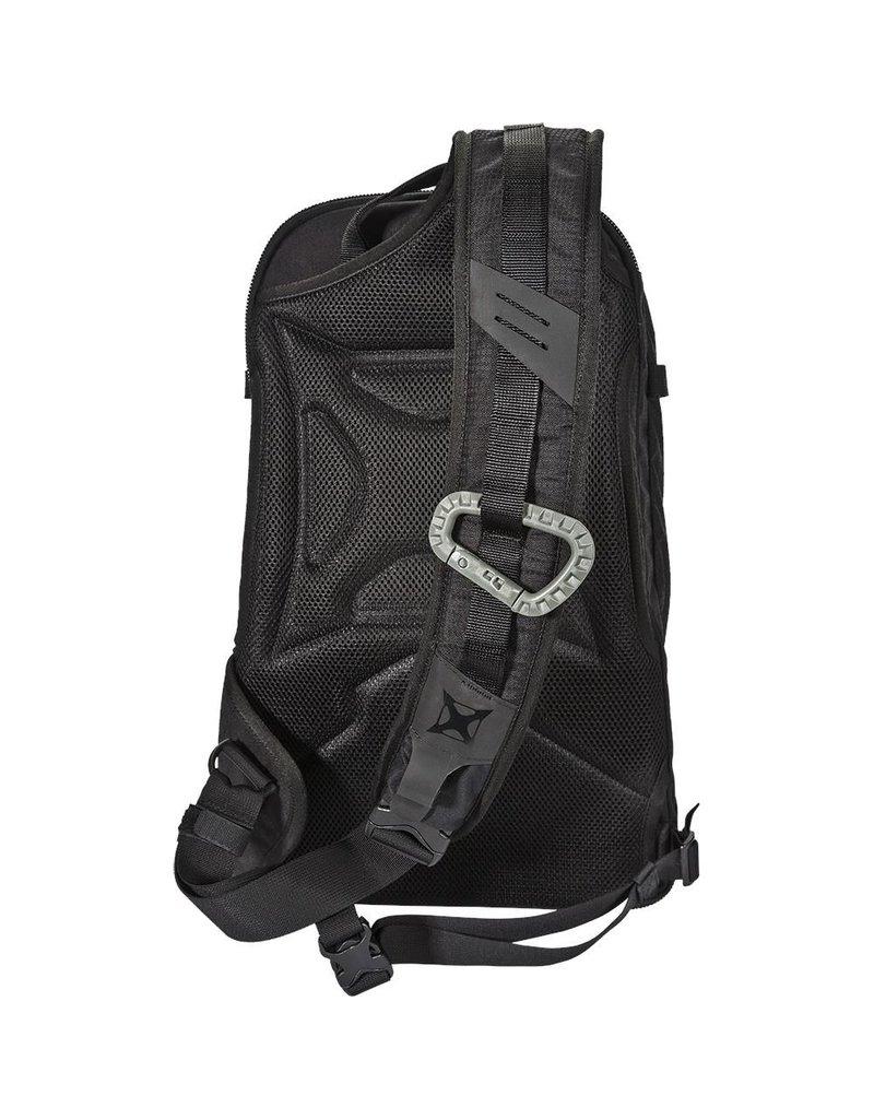 Pack and Etc Vertx EDC Commuter Sling Bag, Loden Green
