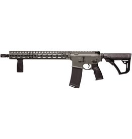 "Rifle New Daniel Defense DDM4 V11, 5.56, 16"", Deep Woods Green w Keymod Rail"