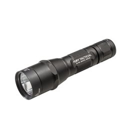 Flashlight Surefire P2X Fury Tactical, 600 LU, LED, Black