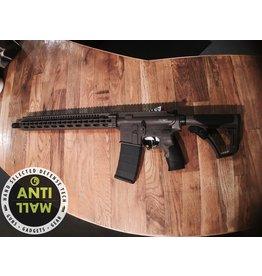 Rifle 12/03/17 SUN - Basic AR Shooting Skills, CLASSROOM, 11:00 - 2:00