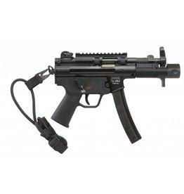 Handgun New Heckler & Koch SP5K, 9mm, 2 x 30 round mags