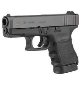 "Handgun New Glock 30 Gen 4, 45 ACP, 3.78"" Barrel"