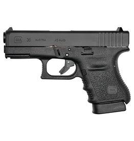 "Handgun New Glock 36, 3.78"", 45 ACP, FXS 6RD."