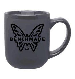 Folding Benchmade Coffee Mug