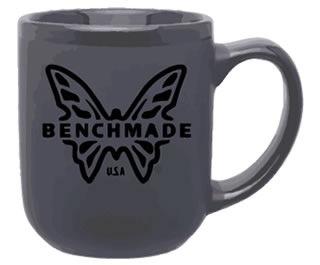 Other Benchmade Coffee Mug