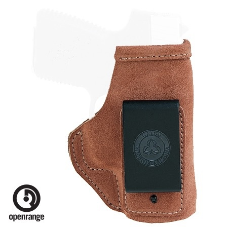 Leather Galco Stow N Go, Sig P938