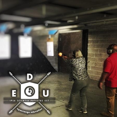 Advanced 5/27/18 Sun - Intermediate Pistol Class - 11:00am - 5:30pm