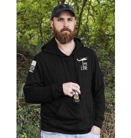 Shirt Short AMERICA LIGHTWEIGHT TAILGATER BLACK XL