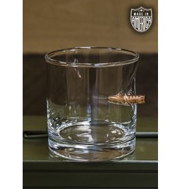 Shirt Short BENSHOT Whiskey Glass - .308 - American Made