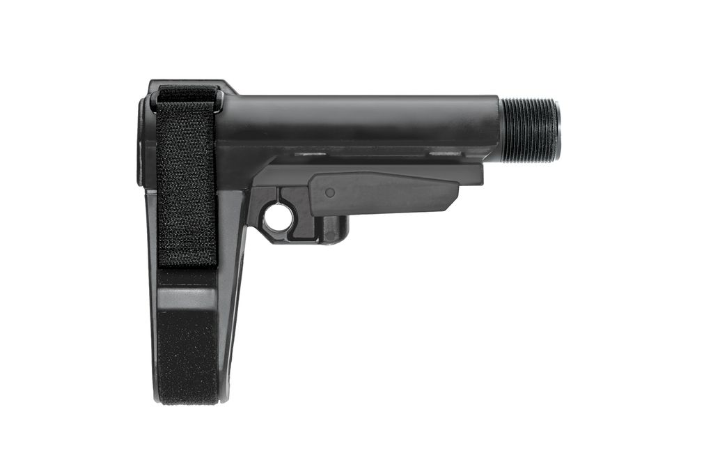 Special Order SB Tactical SBA3 collapable Pistol Brace