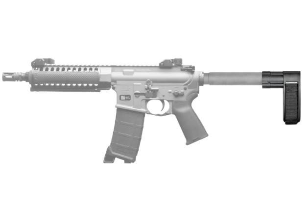 Special Order SB Tactical SB mini Pistol Brace