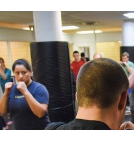 Basic Openrange Krav Maga (Israeli Martial Art/Self Defense) Thursday - 6:30pm to 7:30pm
