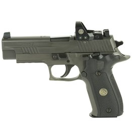Handgun New Sig Sauer P226 Legion, 9mm, 15 rd