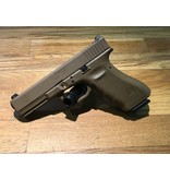 Rotational Glock 17 Vicker's Tactical, 9 mm, 17 rd, 3 mags, RTF, FDE