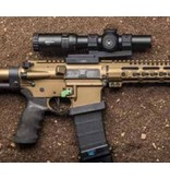 Basic 10/1/18 Mon - Optics & Ballistics, insuring the bullet goes where it needs to be - 5:30 - 8pm (includes rifle range time)