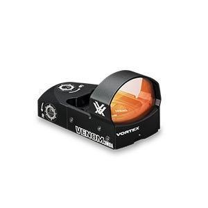 Optics Vortex Venom Red Dot 3 moa