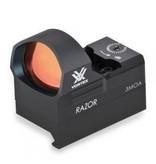 Optics Vortex Razor Red Dot 3 MOA