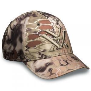 Optics Vortex OC Gear Hat, Kryptek Highlander