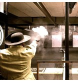 Rental Dueling Pistol Experience - challenge a friend to a 3 round contest (Reservation Required)