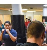 Basic Krav Maga 10/08/18 6:30pm to 7:30pm