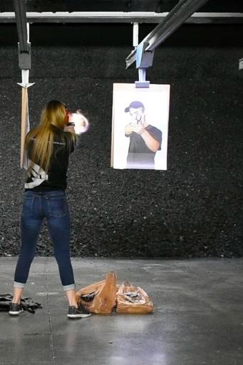 Advanced 12/16/18 Sun - Real World Self Defense Pistol Skills Class - 11:00 to 5:30