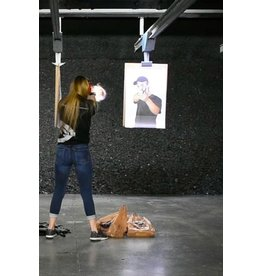 Advanced 3/17/19 Sun - Real World Self Defense Pistol Skills Class - 11:00 to 5:30