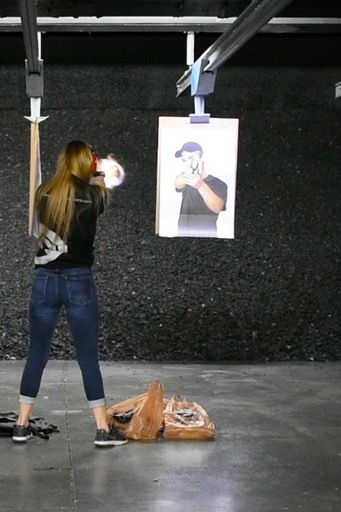 Advanced 3/17/19 Sun - Real World Self Defense Pistol Skills Class - 11:00 to 5:30
