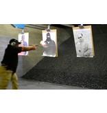 Advanced 6/16/19 Sun - Real World Self Defense Pistol Skills Class - 11:00 to 5:30