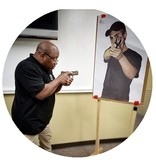 Advanced 12/15/18 Sat - Advanced Pistol Skills Class - 9:30 to 4