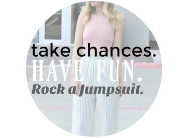ROMPERS AND JUMPSUITS