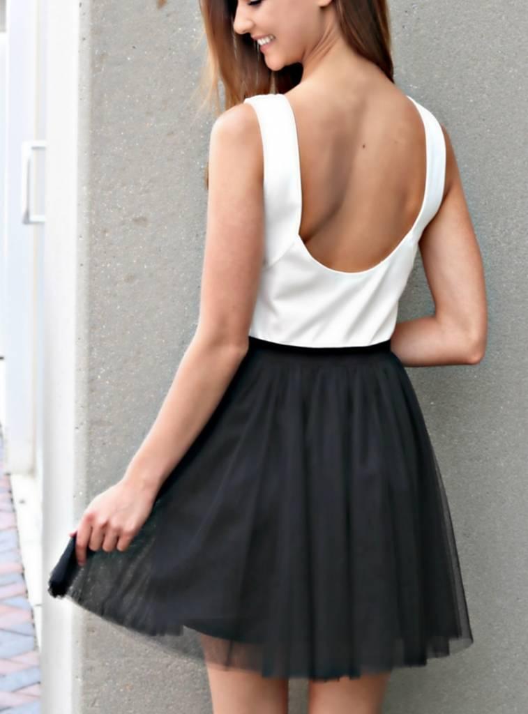 SWEET ON YOU DRESS