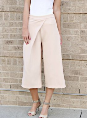 SWEET SUCCESS MIDI PANTS