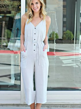 ALL THE RIGHT REASONS MIDI JUMPSUIT