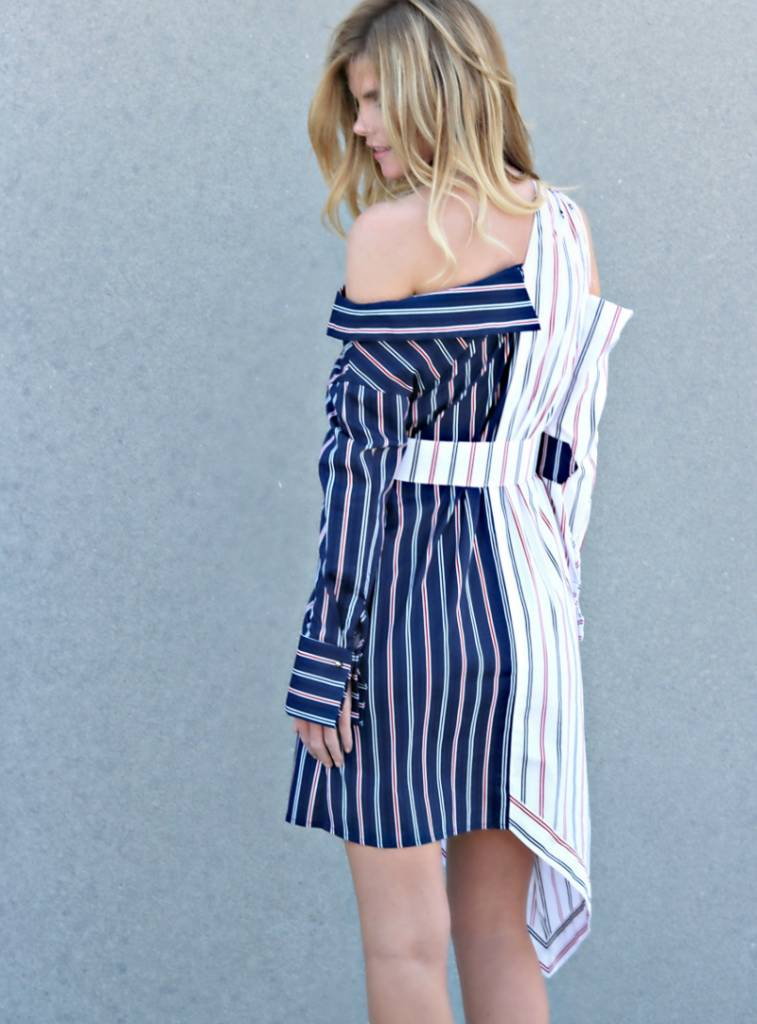 ALMOST FAMOUS SHIRTDRESS
